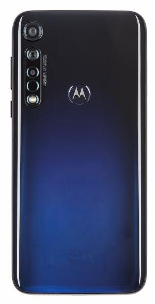 Motorola Moto G8 Plus Rückseite