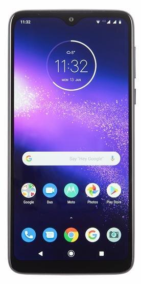 Motorola One Macro Hauptbild