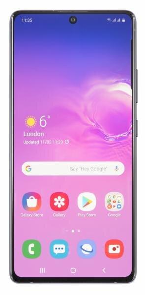 Samsung Galaxy S10 Lite Hauptbild