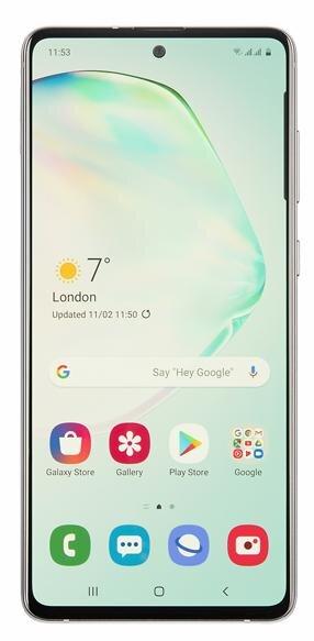 Samsung Galaxy Note 10 Lite Hauptbild