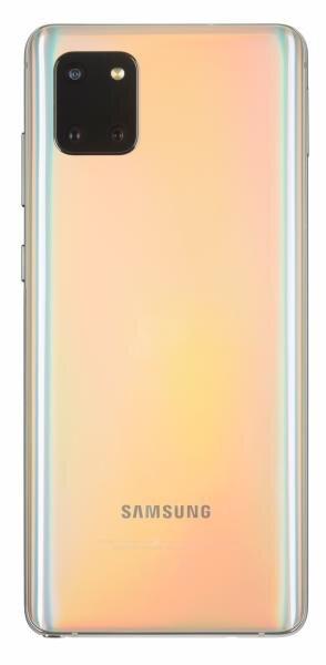 Samsung Galaxy Note 10 Lite Rückseite