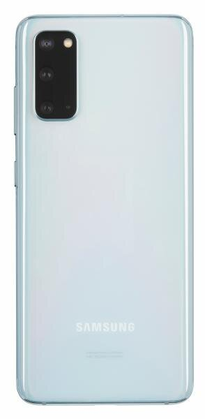 Samsung Galaxy S20 5G Rückseite