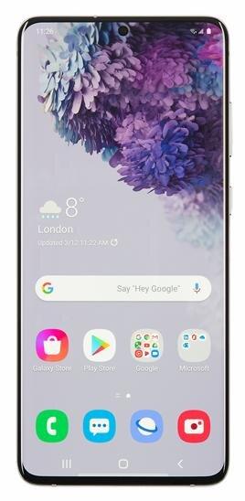 Samsung Galaxy S20+ 5G (128 GB) Hauptbild