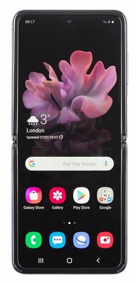Samsung Galaxy Z Flip Hauptbild