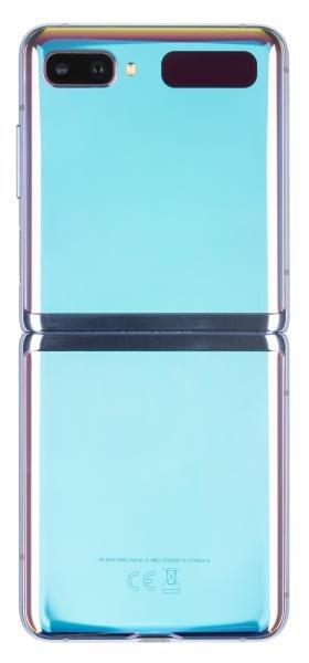 Samsung Galaxy Z Flip Rückseite