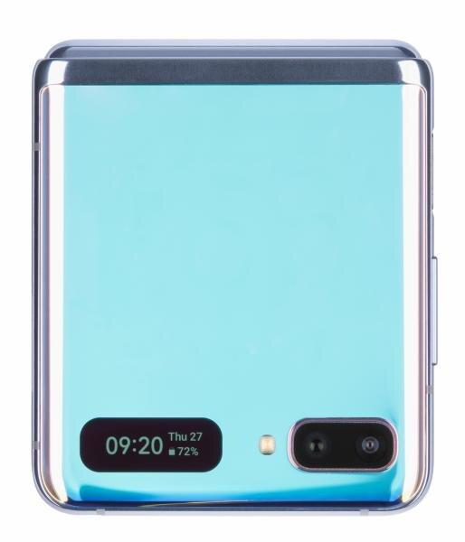 Samsung Galaxy Z Flip Zusatzbild