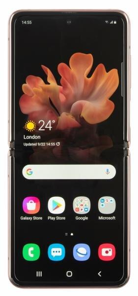 Samsung Galaxy Z Flip 5G Hauptbild