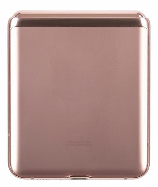 Samsung Galaxy Z Flip 5G Rückseite Zusatzbild