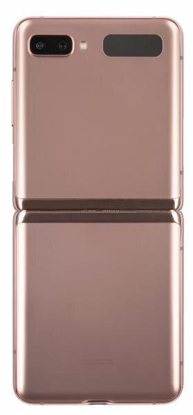 Samsung Galaxy Z Flip 5G Rückseite