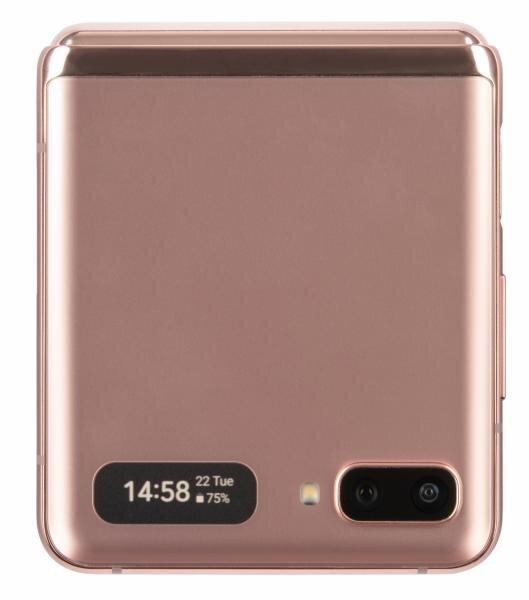 Samsung Galaxy Z Flip 5G Zusatzbild