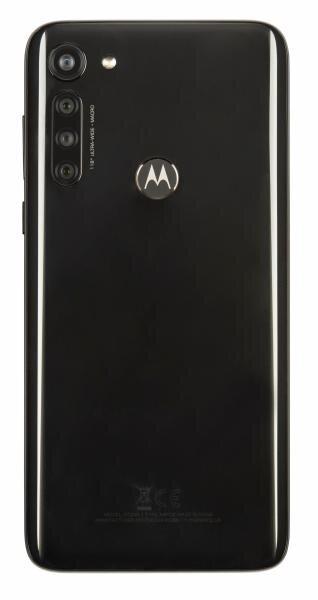 Motorola Moto G8 Power Rückseite