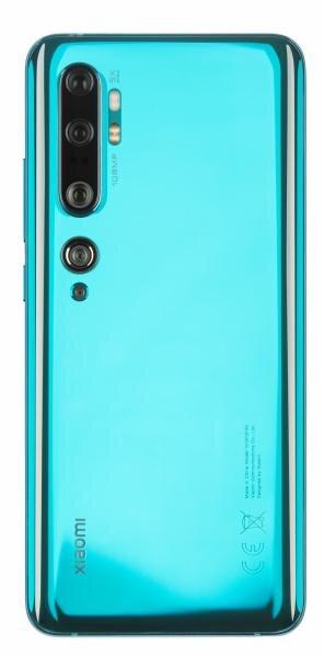 Xiaomi Mi Note 10 Pro Rückseite