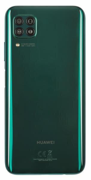 Huawei P40 Lite Rückseite