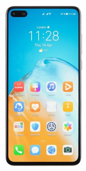 Huawei P40 Hauptbild