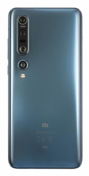 Xiaomi Mi 10 (128 GB) Rückseite