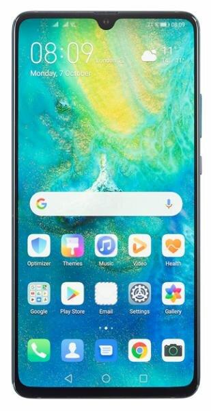 Huawei Mate 20 X 5G Hauptbild