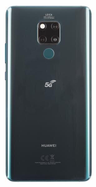 Huawei Mate 20 X 5G Rückseite