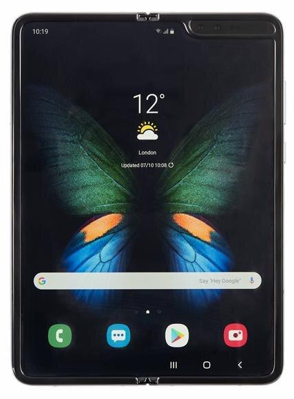 Samsung Galaxy Fold 5G Hauptbild