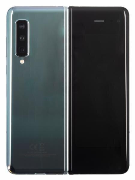 Samsung Galaxy Fold 5G rueckseite2