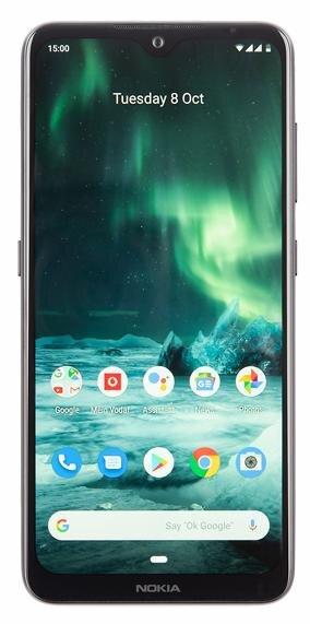 Nokia 7.2 (128 GB) Hauptbild