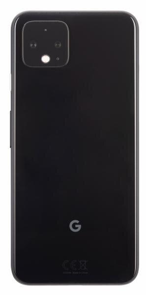 Google Pixel 4 (64 GB) Rückseite