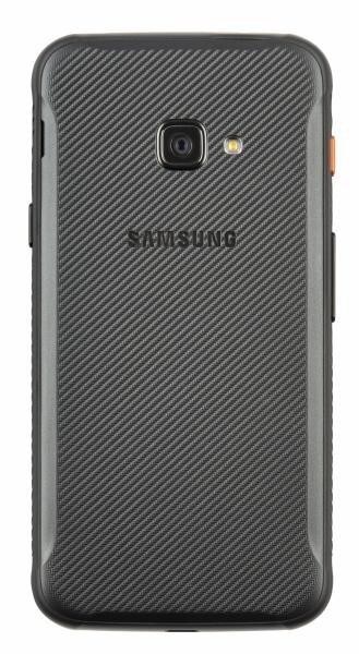 Samsung Galaxy Xcover 4s Rückseite