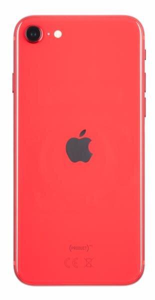 Apple iPhone SE (2020) (64 GB) Rückseite