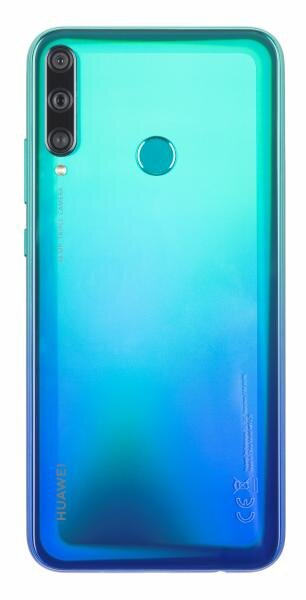 Huawei P40 Lite E Rückseite