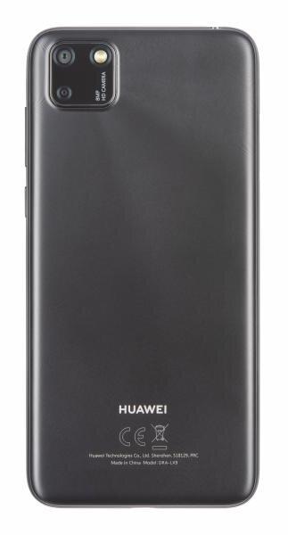 Huawei Y5P Rückseite