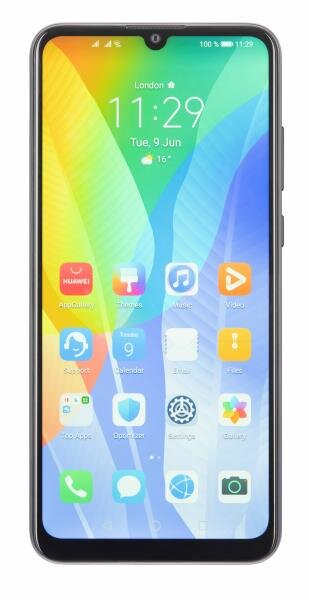 Huawei Y6P Hauptbild
