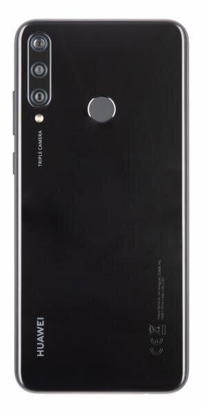 Huawei Y6P Rückseite