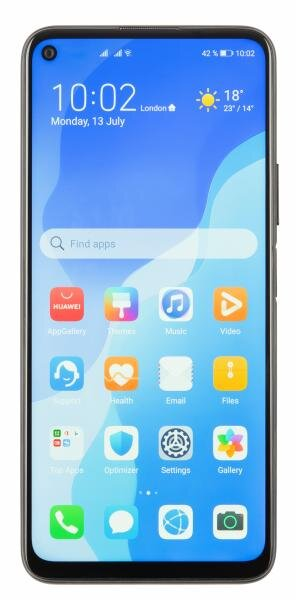 Huawei P40 Lite 5G Hauptbild