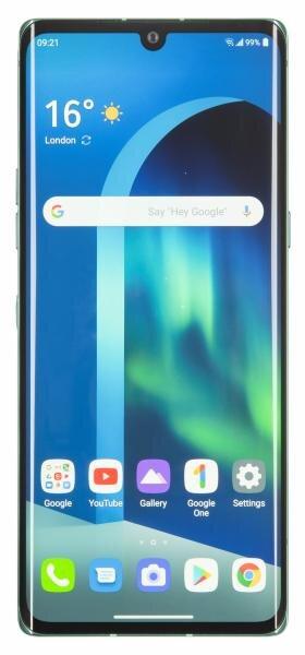 LG Velvet 5G Hauptbild