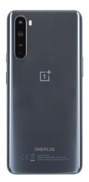 OnePlus Nord (128 GB) Rückseite