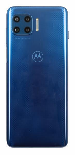 Motorola Moto G 5G Plus (128GB) Rückseite