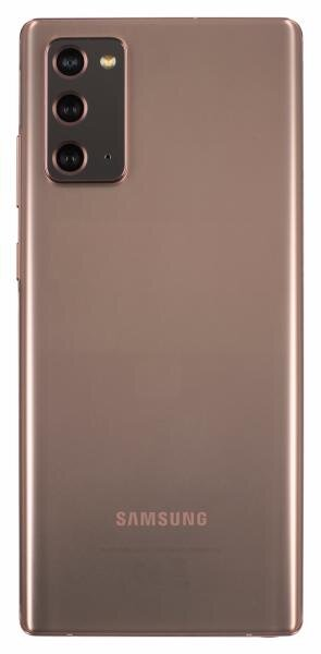 Samsung Galaxy Note 20 5G Rückseite