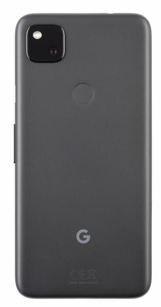 Google Pixel 4a Rückseite