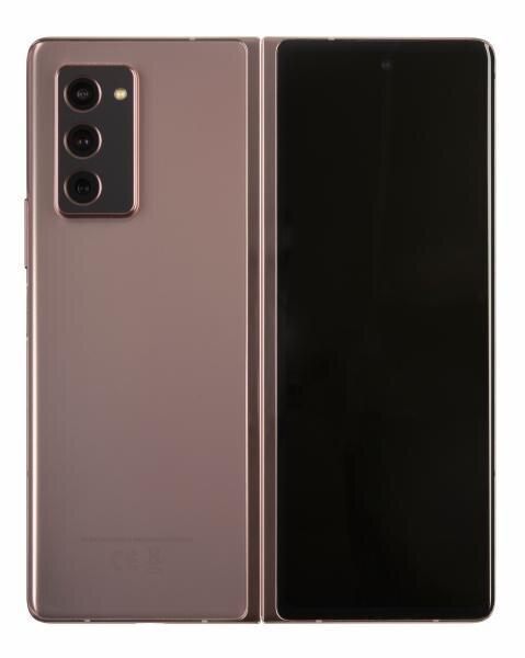 Samsung Galaxy Z Fold2 5G Rückseite Zusatzbild
