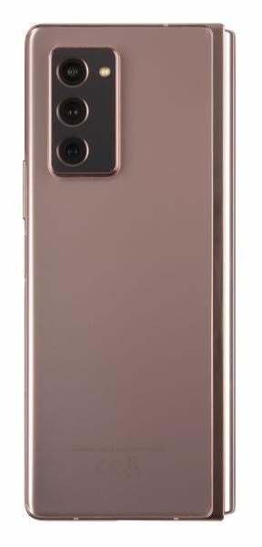 Samsung Galaxy Z Fold2 5G Rückseite