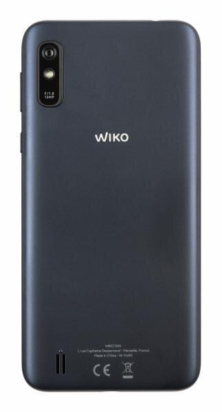 Wiko Y81 Rückseite