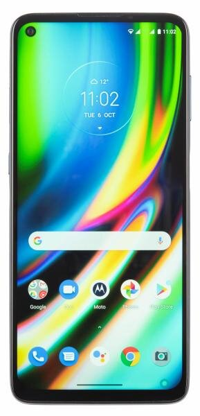 Motorola Moto G9 Plus Hauptbild