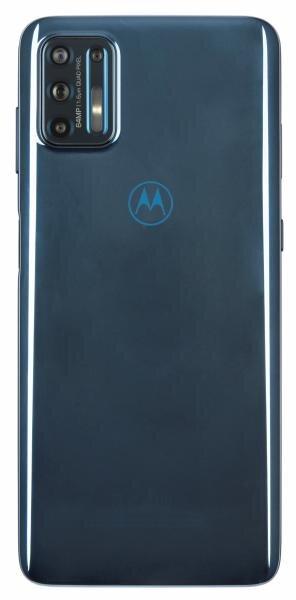Motorola Moto G9 Plus Rückseite