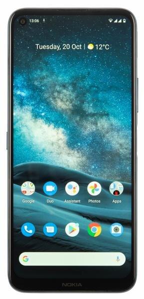 Nokia 8.3 5G (128 GB) Hauptbild