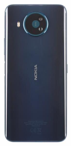 Nokia 8.3 5G (128 GB) Rückseite