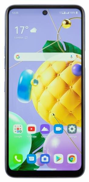 LG K52 Hauptbild