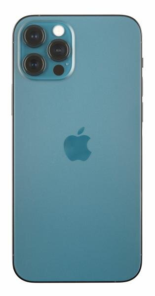 Apple iPhone 12 Pro (128 GB) Rückseite