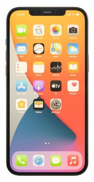 Apple iPhone 12 Pro Max (128 GB) Hauptbild