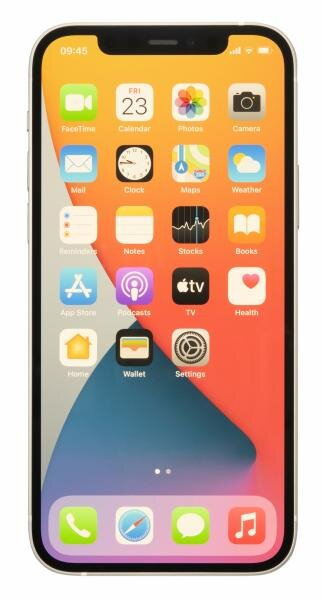 Apple iPhone 12 (64 GB) Hauptbild