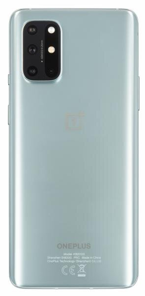OnePlus 8T (128 GB) Rückseite