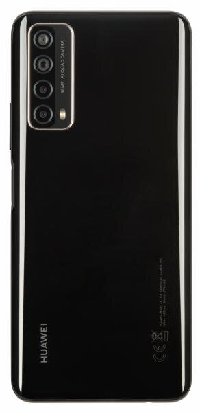Huawei P Smart 2021 Rückseite